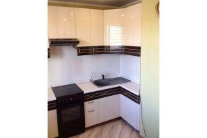 Угловая кухня Барселона - Мебельная фабрика «Кухни-АСТ»