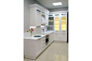 Угловая кухня Чизаро - Мебельная фабрика «Ульяновскмебель (Эвита)»