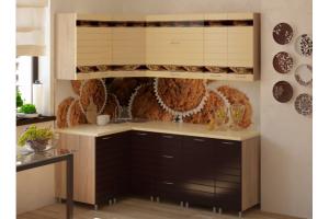 Угловая кухня Эльза - Мебельная фабрика «БелДревМебель»