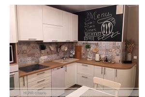 Угловая кухня Франсуа - Мебельная фабрика «Ника-Стиль»