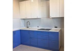 Угловая кухня глянец - Мебельная фабрика «Гранд Мебель»
