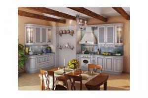 Угловая кухня ИСАБЕНА - Мебельная фабрика «КухниДар»
