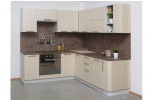 Угловая кухня Классика 2000х2230 - Мебельная фабрика «Боровичи-мебель»