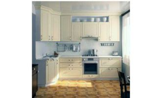 Угловая кухня классика - Мебельная фабрика «Мебельный двор»