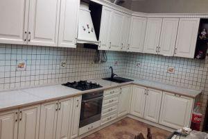 Угловая кухня ЛДСП - Мебельная фабрика «Беранд»