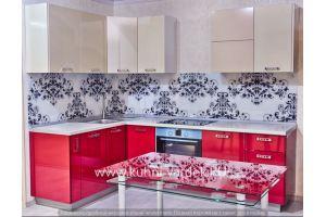 Угловая кухня Magic - Мебельная фабрика «Кухни Вардек»