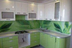 угловая кухня МДФ - Мебельная фабрика «Сиб-Мебель»