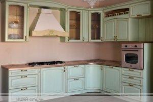 Угловая кухня Миранда - Мебельная фабрика «Ника-Стиль»