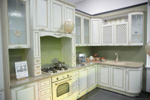 Угловая кухня Мишель - Мебельная фабрика «Энли»