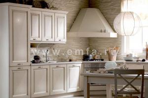 Угловая кухня Мишель глянцевая - Мебельная фабрика «Энгельсская (Эмфа)»