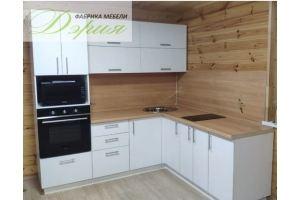 Угловая кухня Модель 9 - Мебельная фабрика «Дэрия»