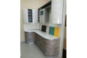 Угловая кухня Модерн - Мебельная фабрика «Мебель РОСТ»