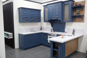 Угловая кухня Модерн - Мебельная фабрика «Энли»