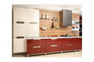 Угловая кухня Ненси - Мебельная фабрика «КухниДар»