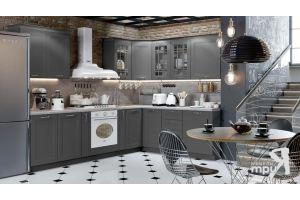 Угловая кухня Одри - Мебельная фабрика «ТриЯ»