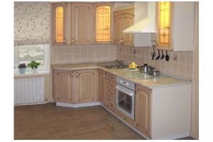 Угловая кухня Пелагея - Мебельная фабрика «Формула Уюта»