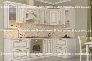Угловая кухня Премьера - Мебельная фабрика «Мебель Поволжья»