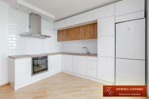 Угловая кухня Родос - Мебельная фабрика «Прима-сервис»
