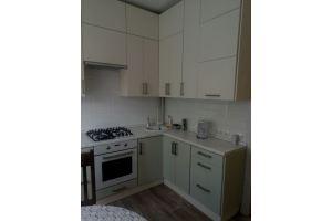 Угловая кухня с фасадами МДФ - Мебельная фабрика «Радуга-Мебель»