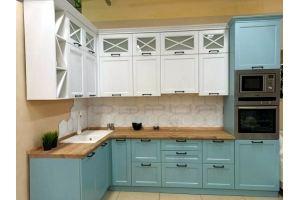Угловая кухня Санрайз - Мебельная фабрика «Дэрия»