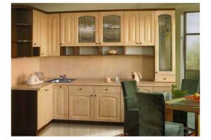 Угловая кухня Соната - Мебельная фабрика «Формула Уюта»