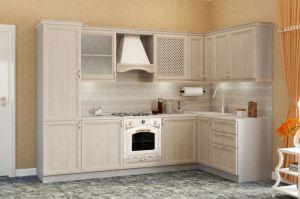 Угловая кухня в классическом стиле - Мебельная фабрика «МЫ (ИП Золотухин С.В.)»
