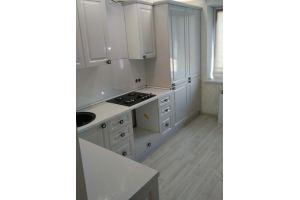 Угловая кухня в классическом стиле - Мебельная фабрика «КамиАл»