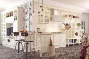 Угловая кухня Валентина - Мебельная фабрика «Анонс»