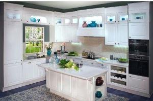 Угловая кухня Вальтер - Мебельная фабрика «Спутник стиль»