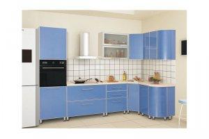 Угловая кухня Ванда - Изготовление мебели на заказ «КухниДар»