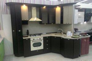 Угловая кухня венге - Мебельная фабрика «ДОН-Мебель»