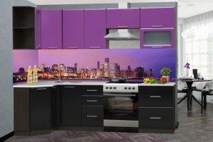 Угловая кухня Виола - Мебельная фабрика «Аристократ»