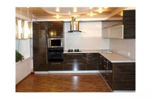 Угловая кухня ЮЛИАНА - Изготовление мебели на заказ «КухниДар»
