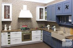 Угловая кухня Жаклин - Мебельная фабрика «Руссини»