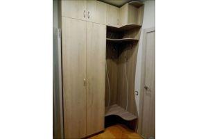 Угловая прихожая - Мебельная фабрика «Мебель РОСТ»