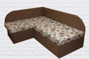 Угловая софа со спальным местом - Мебельная фабрика «ИП Такшеев»