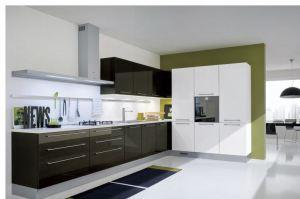 Угловая стильная кухня - Мебельная фабрика «SaEn»