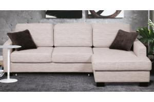 Угловой дива Мини-Поло - Мебельная фабрика «SID Диваны»