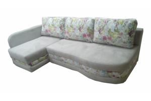 Угловой диван - Мебельная фабрика «МебельБренд»