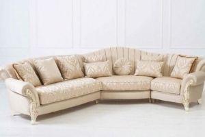 Угловой диван 4-х местный Petra - Импортёр мебели «Евразия (Европа, Азия)»