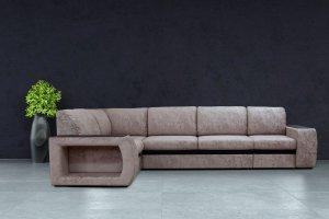 Угловой диван Абсолют New - Мебельная фабрика «Люкс Холл»