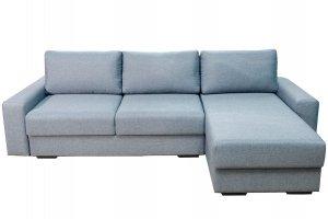 Угловой диван Адонис 2 - Мебельная фабрика «Асгард»