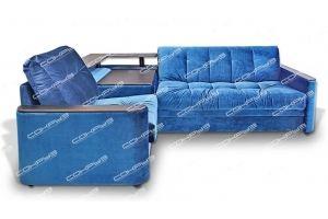 Угловой диван Адриатика 2 А - Мебельная фабрика «Сокруз»