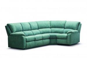 Угловой диван Агава - Мебельная фабрика «Экодизайн»