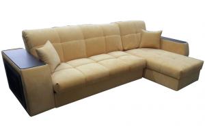 Угловой диван аккордеон - Мебельная фабрика «МебельБренд»
