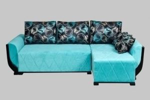 Угловой диван Алга 12Ш - Мебельная фабрика «Ал&Га»