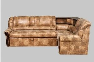 Угловой диван Алга 14 - Мебельная фабрика «Ал&Га»