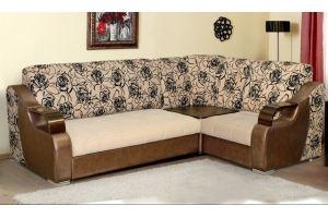 Угловой диван Аллегро - Мебельная фабрика «Элегантный Стиль»
