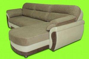 Угловой диван Альтаир-2 - Мебельная фабрика «Уют»