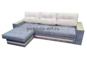 Угловой диван Амур-2 - Мебельная фабрика «Победа»